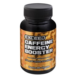 Exceed Energy Booster Caps