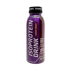 Exceed IsoProtein Drink