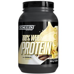 Exceed 100% Whey Protein